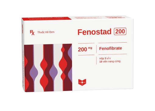 Fenostad 200