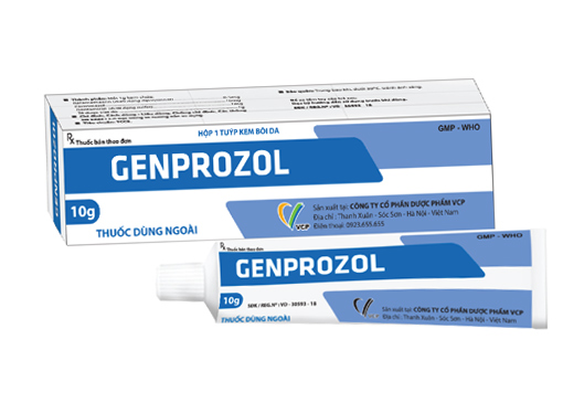 Genprozol