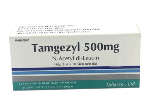 Tamgezyl