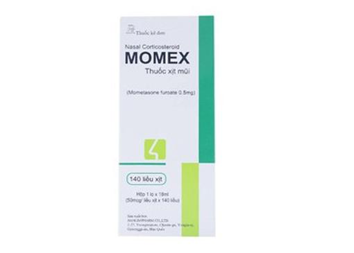 Momex-Nasal Spray