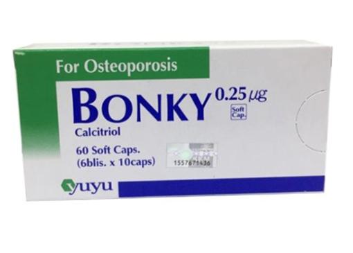 Bonky