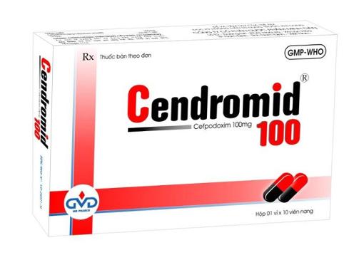Cendromid 100