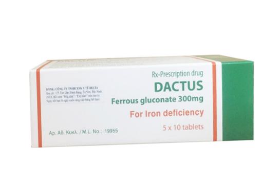 Dactus