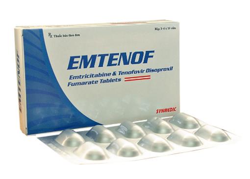 Emtenof
