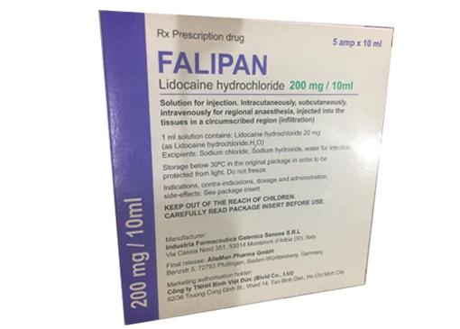 Falipan