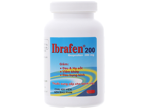 Ibrafen 200