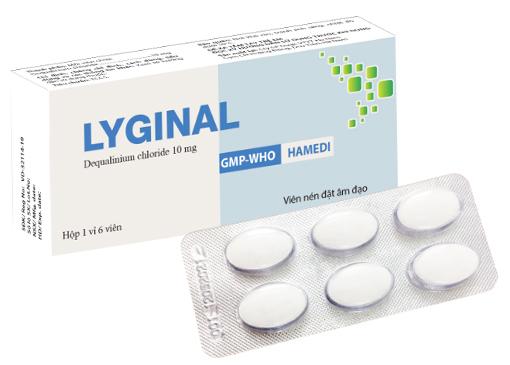 Lyginal