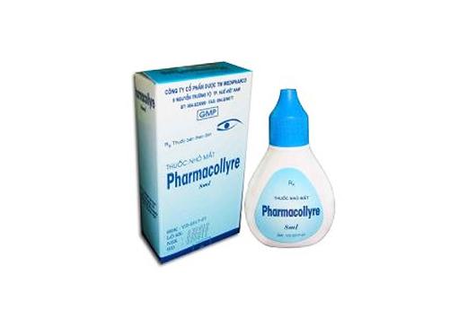 Pharmacollyre