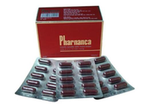 Pharnanca