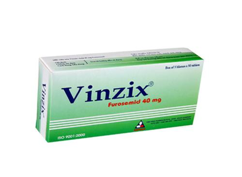 Vinzix 40mg
