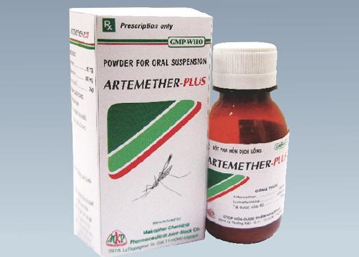Artemether-Plus