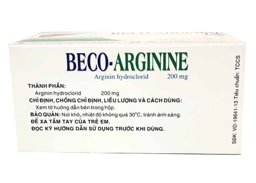 Beco-Arginine