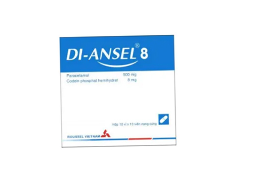 Di- ansel 8