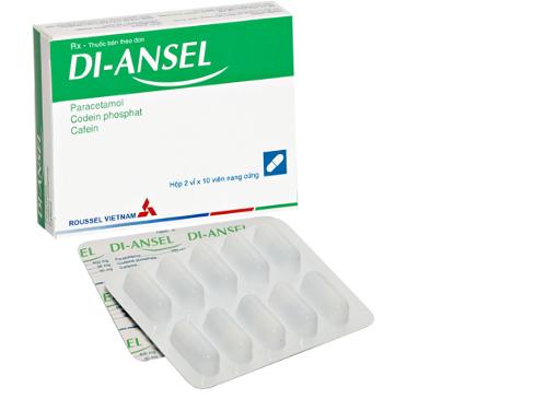Di-ansel