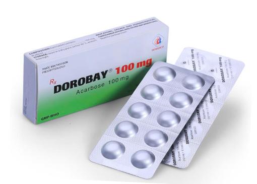 Dorobay 100 mg
