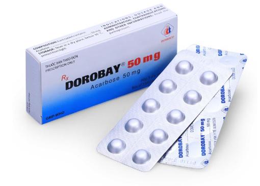 Dorobay 50 mg