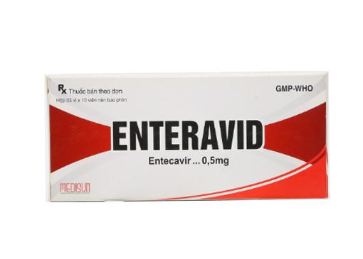 Enteravid