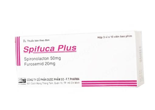 Spifuca plus