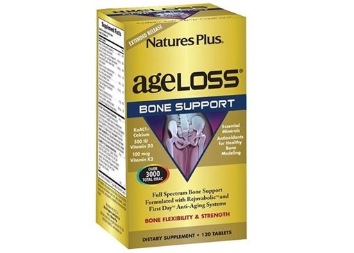 AgeLoss Bone Support