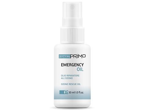 Emergency Oil
