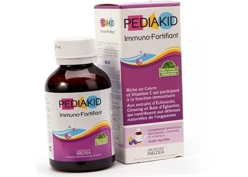 Immuno Fortifiant