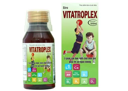 Vitatroplex