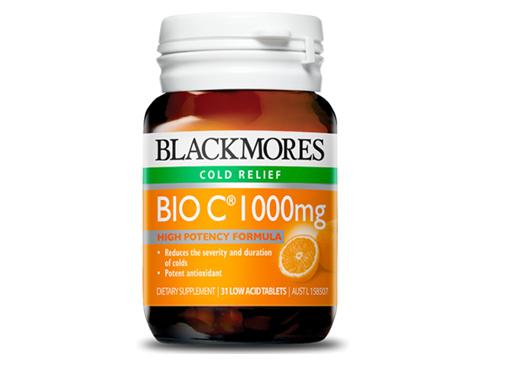 Bio C 1000 Mg