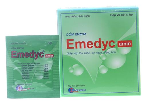 Emedyc Amin