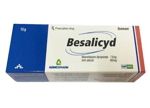 Besalicyd