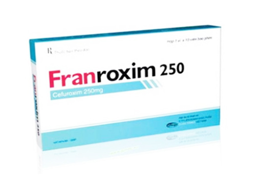 Franroxim 250