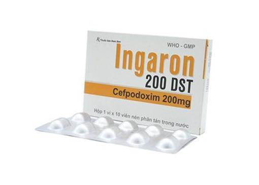 Ingaron 200 DTS