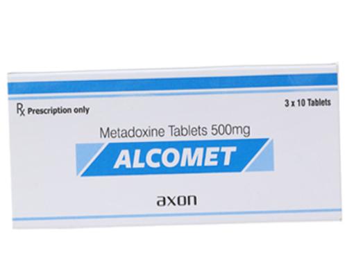 Alcomet