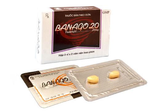 Banago 20