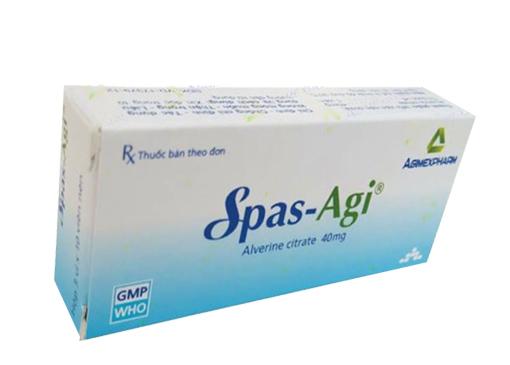 Spas-Agi