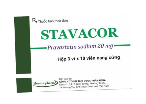Stavacor