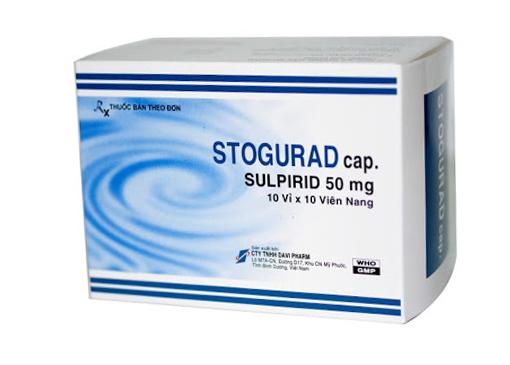 Stoguard