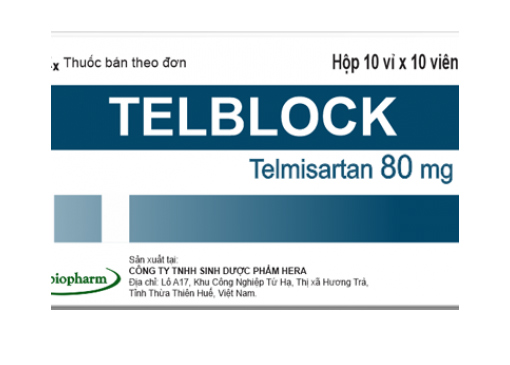 Telblock