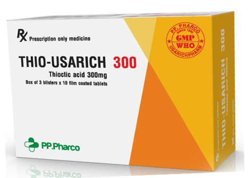 Thio-usarich 300