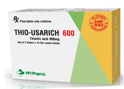 Thio-usarich 600