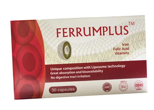 Ferrumplus
