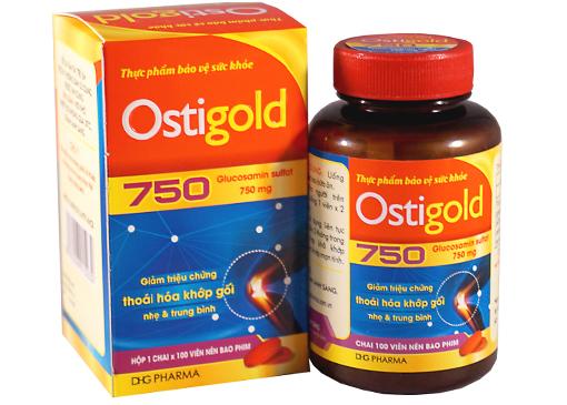 Ostigold 750