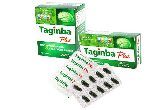 Taginba Plus