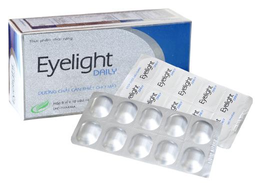 Eyelight Daily