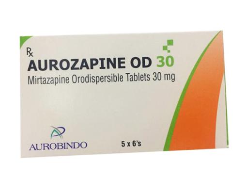 Aurozapine OD 30