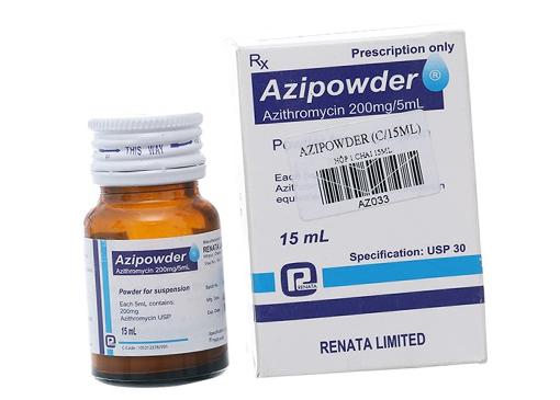 Azipowder