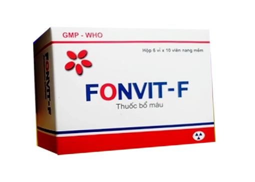 Fonvit-F