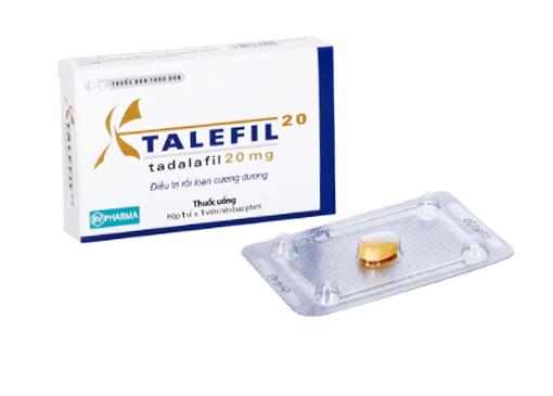 Talefil 20