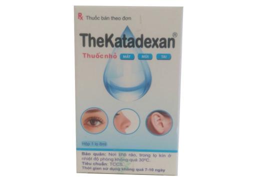 Thekatadexan