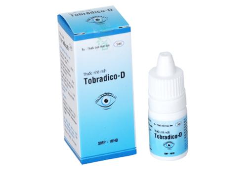 Tobradico D