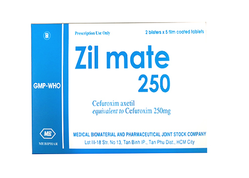 Zil Mate 250